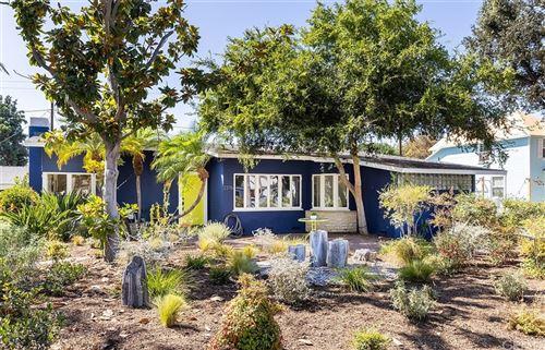 Photo of 2376 N Flower Street, Santa Ana, CA 92706 (MLS # PW21170791)