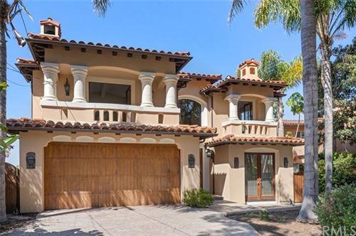 Photo of 607 S Gertruda Avenue, Redondo Beach, CA 90277 (MLS # SB21053791)