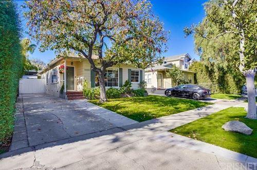 Photo of 4649 Norwich Avenue, Sherman Oaks, CA 91403 (MLS # SR20264791)