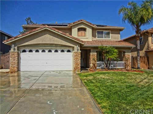 Photo of 32790 Ridge Top Lane, Castaic, CA 91384 (MLS # SR21077791)