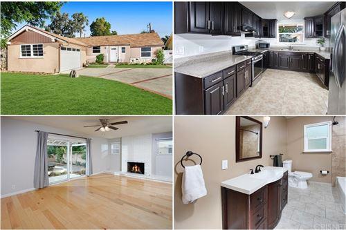 Photo of 21000 Elkwood Street, Canoga Park, CA 91304 (MLS # SR21160791)