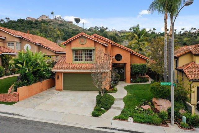 9305 Adolphia St, San Diego, CA 92129 - MLS#: 210009791
