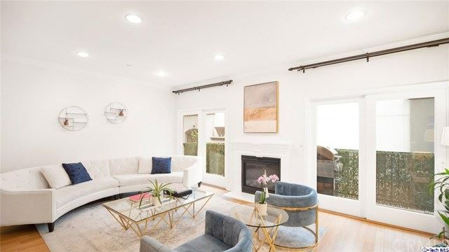 Photo of 118 S Clark Drive #204, West Hollywood, CA 90048 (MLS # 320003791)