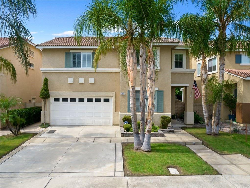 7660 Continental Place, Rancho Cucamonga, CA 91730 - MLS#: CV21224791
