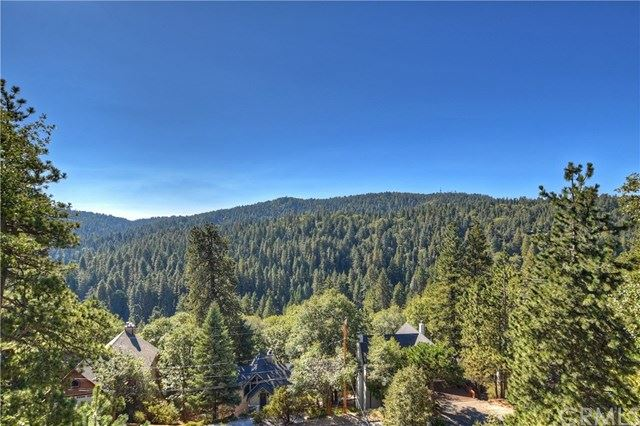26490 Walnut Hills Drive, Lake Arrowhead, CA 92352 - #: EV20219791