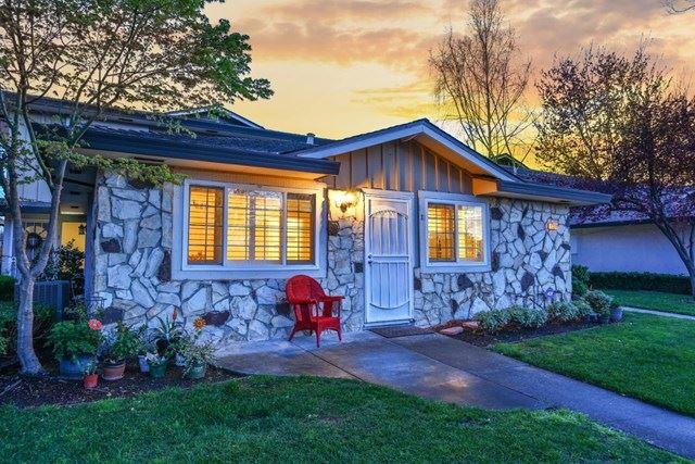 1354 Branham Lane #1, San Jose, CA 95118 - #: ML81832791