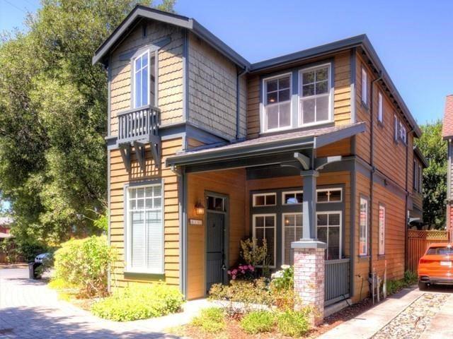 4101 Wisteria Lane, Palo Alto, CA 94306 - #: ML81851791