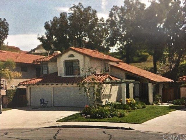 6 Santa Catrina, Rancho Santa Margarita, CA 92688 - #: OC21091791