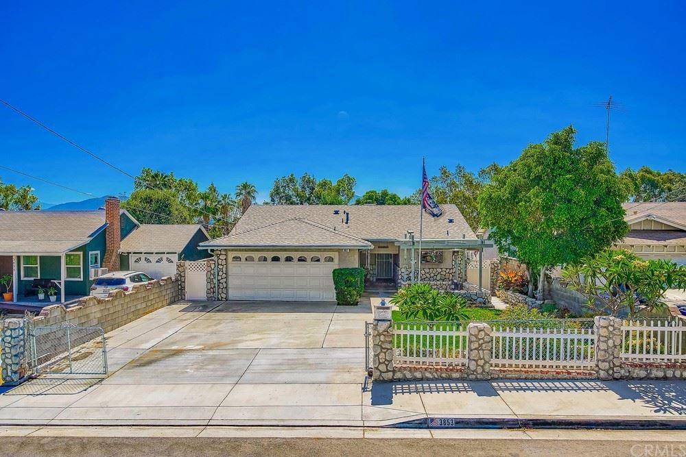 3853 Ridge Road, Riverside, CA 92501 - #: OC21148791