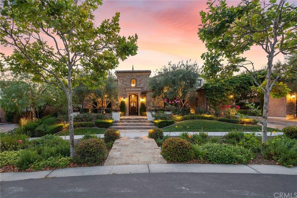 Photo of 7 Columnar Street, Ladera Ranch, CA 92694 (MLS # OC21155791)