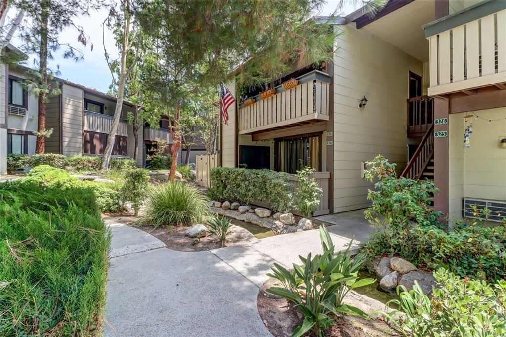20702 El Toro Road #328, Lake Forest, CA 92630 - MLS#: OC21162791
