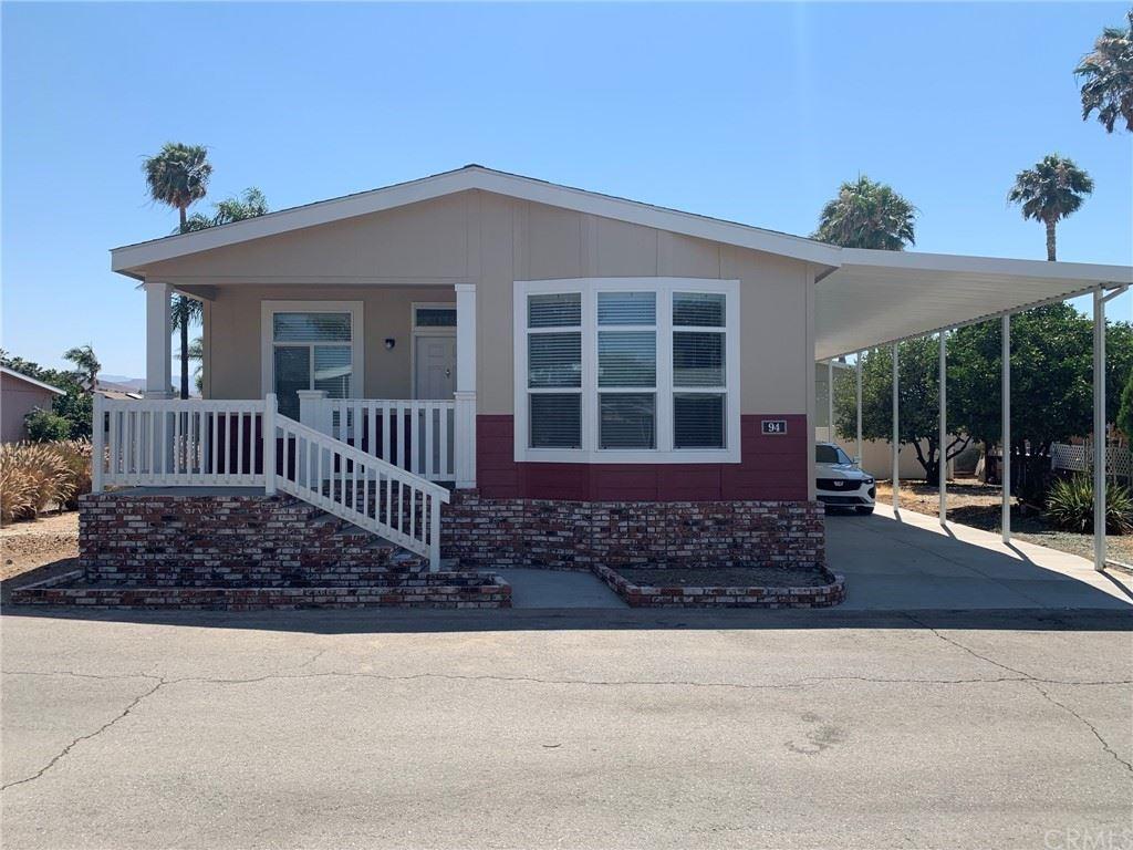 3701 Fillmore Street #94, Riverside, CA 92505 - MLS#: OC21217791