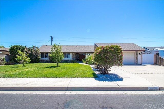2876 La Serena Place, Santa Maria, CA 93455 - MLS#: PI20108791