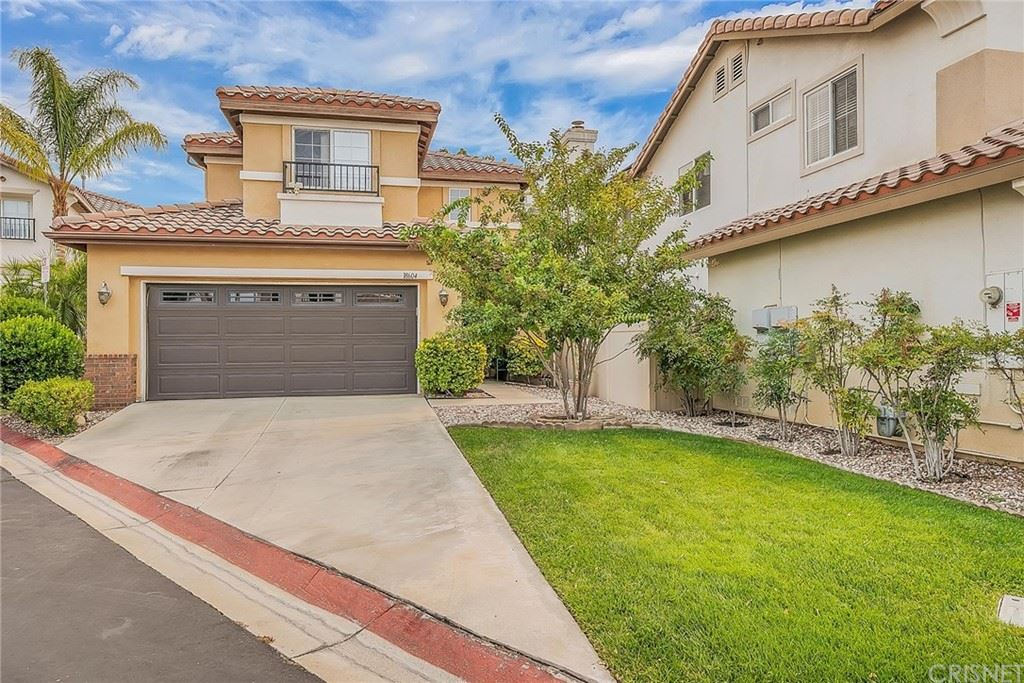 18604 Eos Lane, Canyon Country, CA 91351 - MLS#: SR21204791