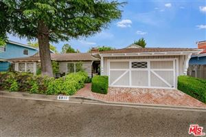 Photo of 2311 DONELLA Circle, Los Angeles, CA 90077 (MLS # 19467792)