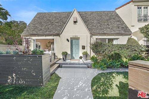 Photo of 1155 S Rimpau Boulevard, Los Angeles, CA 90019 (MLS # 21683792)