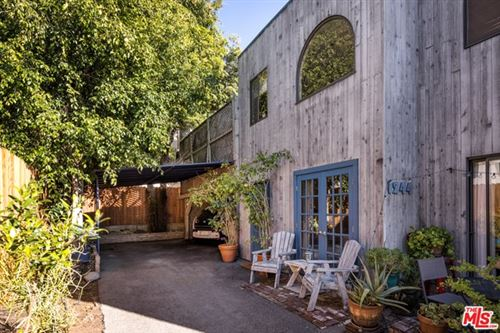 Photo of 1244 N Sweetzer Avenue, West Hollywood, CA 90069 (MLS # 21700792)