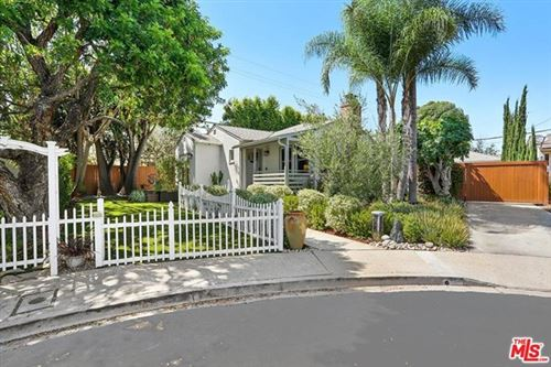 Photo of 9415 Kramerwood Place, Los Angeles, CA 90034 (MLS # 21702792)