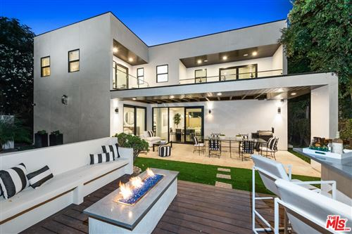 Photo of 2017 Benedict Canyon Drive, Beverly Hills, CA 90210 (MLS # 21784792)