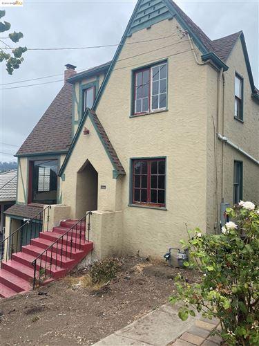 Photo of 4608 Meldon Ave, Oakland, CA 94619 (MLS # 40971792)