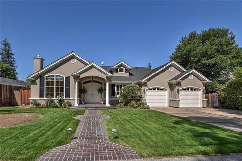 Photo of 815 Laverne Way, Los Altos, CA 94022 (MLS # ML81855792)