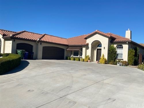 Photo of 711 Lenox Court, Paso Robles, CA 93446 (MLS # NS21231792)