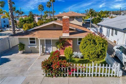 Photo of 105 Avenida Pala, San Clemente, CA 92672 (MLS # OC20151792)