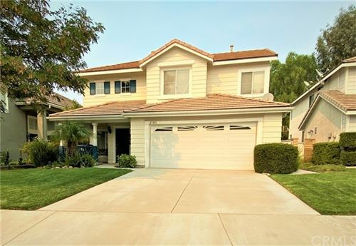 Photo of 23811 Robindale Place, Valencia, CA 91354 (MLS # PW20192792)