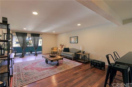 Photo of 5460 White Oak Avenue #E209, Encino, CA 91316 (MLS # SR20056792)