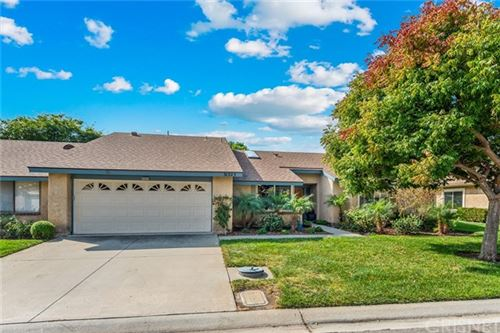 Photo of 31323 Village 31, Camarillo, CA 93012 (MLS # SR20233792)