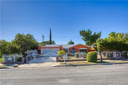 Photo of 10837 Brookfield Road, Chatsworth, CA 91311 (MLS # SR21034792)