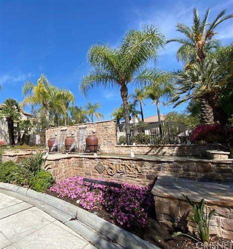 Photo of 24159 Del Monte Drive #392, Valencia, CA 91355 (MLS # SR21080792)