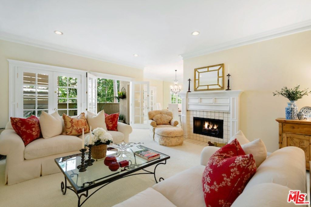 420 S Barrington Avenue #103, Los Angeles, CA 90049 - MLS#: 21757792