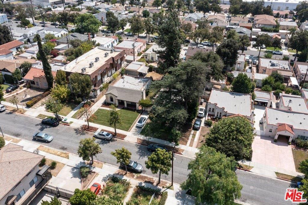 Photo of 1044 Rosedale Avenue, Glendale, CA 91201 (MLS # 21776792)