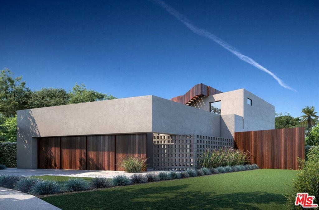13161 Psomas Way, Los Angeles, CA 90066 - MLS#: 21785792
