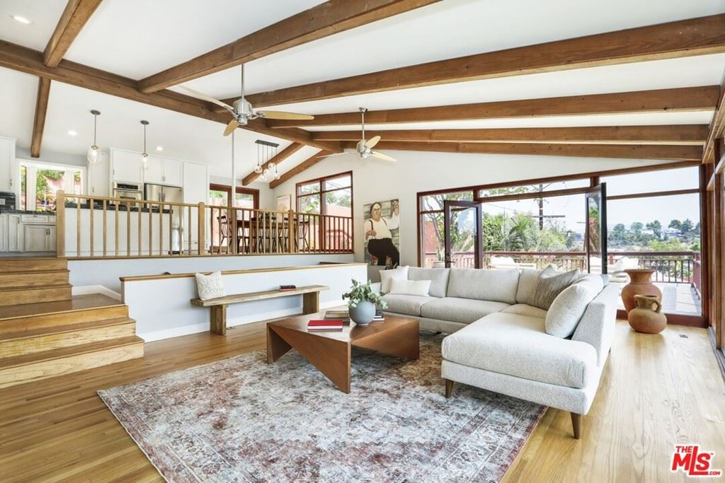 2251 Sunset Heights Drive, Los Angeles, CA 90046 - MLS#: 21789792