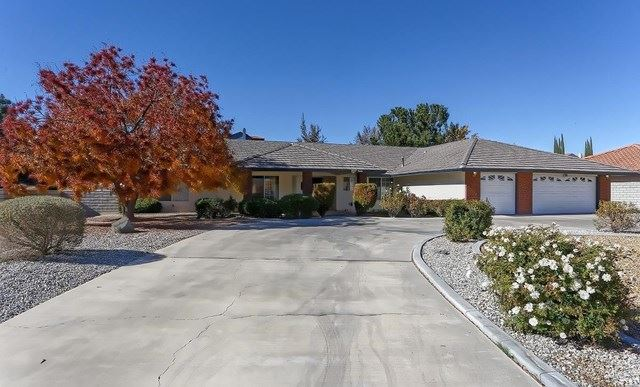 12940 Autumn Leaves Drive, Victorville, CA 92395 - MLS#: 528792