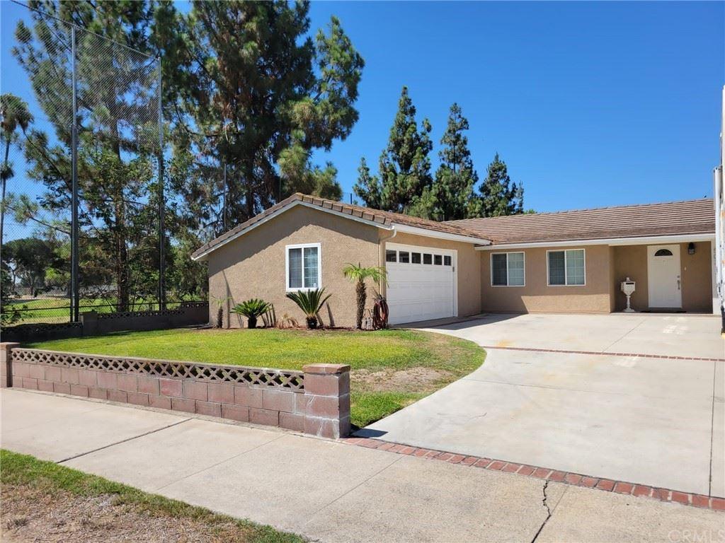 503 N Hampton Street, Anaheim, CA 92801 - MLS#: DW21190792