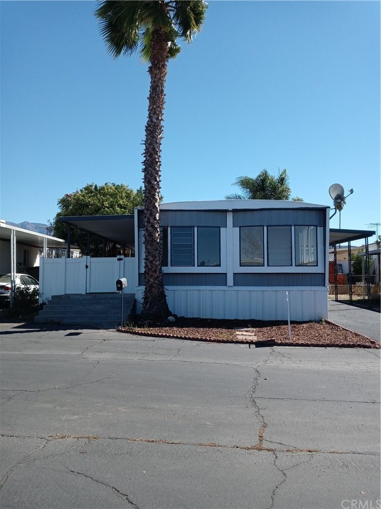950 California Street #96, Calimesa, CA 92320 - MLS#: EV21194792