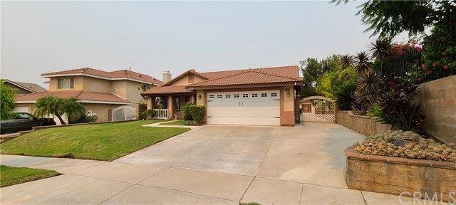 1449 Hermosa Drive, Corona, CA 92879 - MLS#: IG20185792