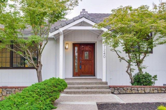 1240 Culet Ranch Road, Danville, CA 94506 - #: ML81804792