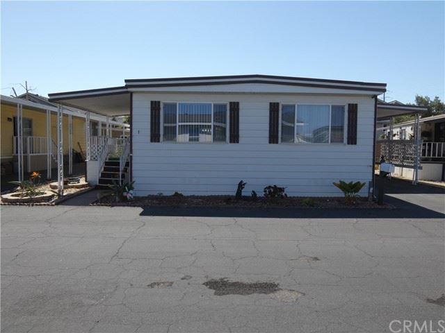 1701 S Thornburg Street #130, Santa Maria, CA 93458 - MLS#: PI21102792