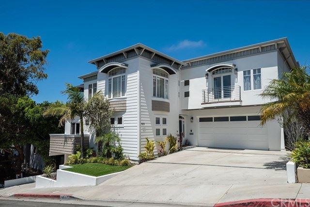 909 8th Street, Hermosa Beach, CA 90254 - MLS#: SB20212792