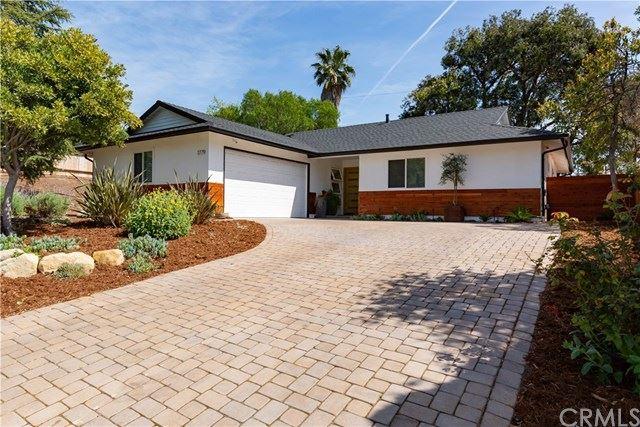 Photo of 1779 Tanglewood Drive, San Luis Obispo, CA 93401 (MLS # SC21071792)