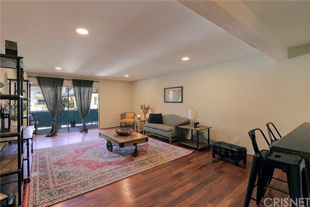 Photo for 5460 White Oak Avenue #E209, Encino, CA 91316 (MLS # SR20056792)