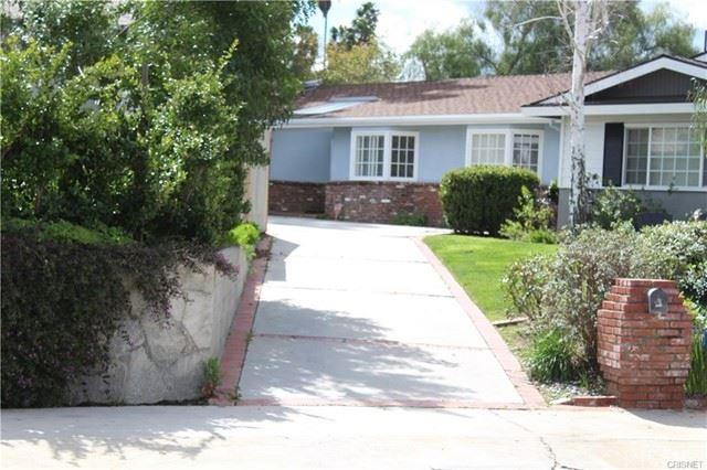 23312 Ostronic Drive, Woodland Hills, CA 91367 - #: SR21114792