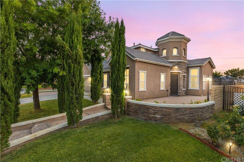36501 Dewdrop Court, Palmdale, CA 93552 - MLS#: SR21153792