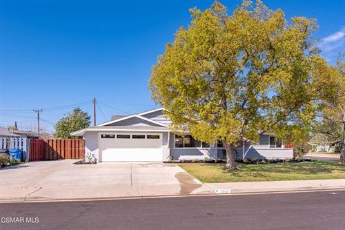 Photo of 1351 Valjean Avenue, Simi Valley, CA 93065 (MLS # 221001793)