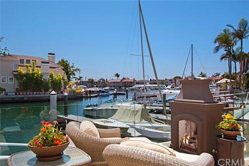 Photo of 420 Harbor Island Drive, Newport Beach, CA 92660 (MLS # NP21039793)