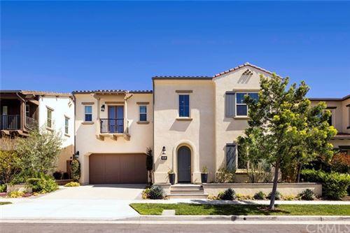 Photo of 58 Boxberry, Irvine, CA 92620 (MLS # OC21076793)